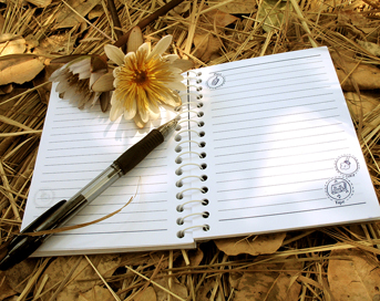 Journaling Corner | Boise Idaho Journal Writing Groups
